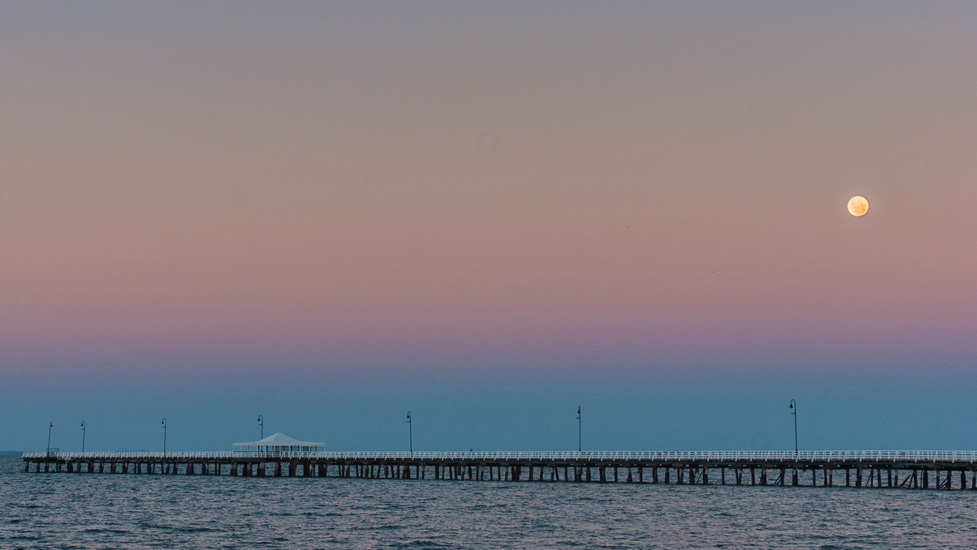 Shorncliffe, Queensland AU