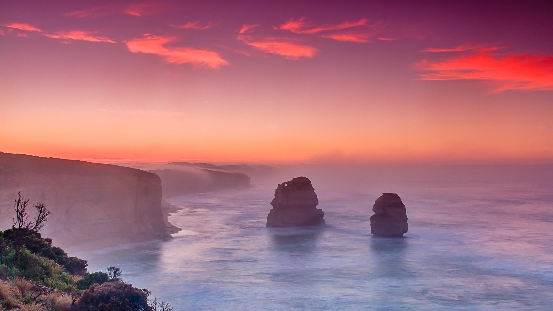 Twelve Apostles, Victoria AU