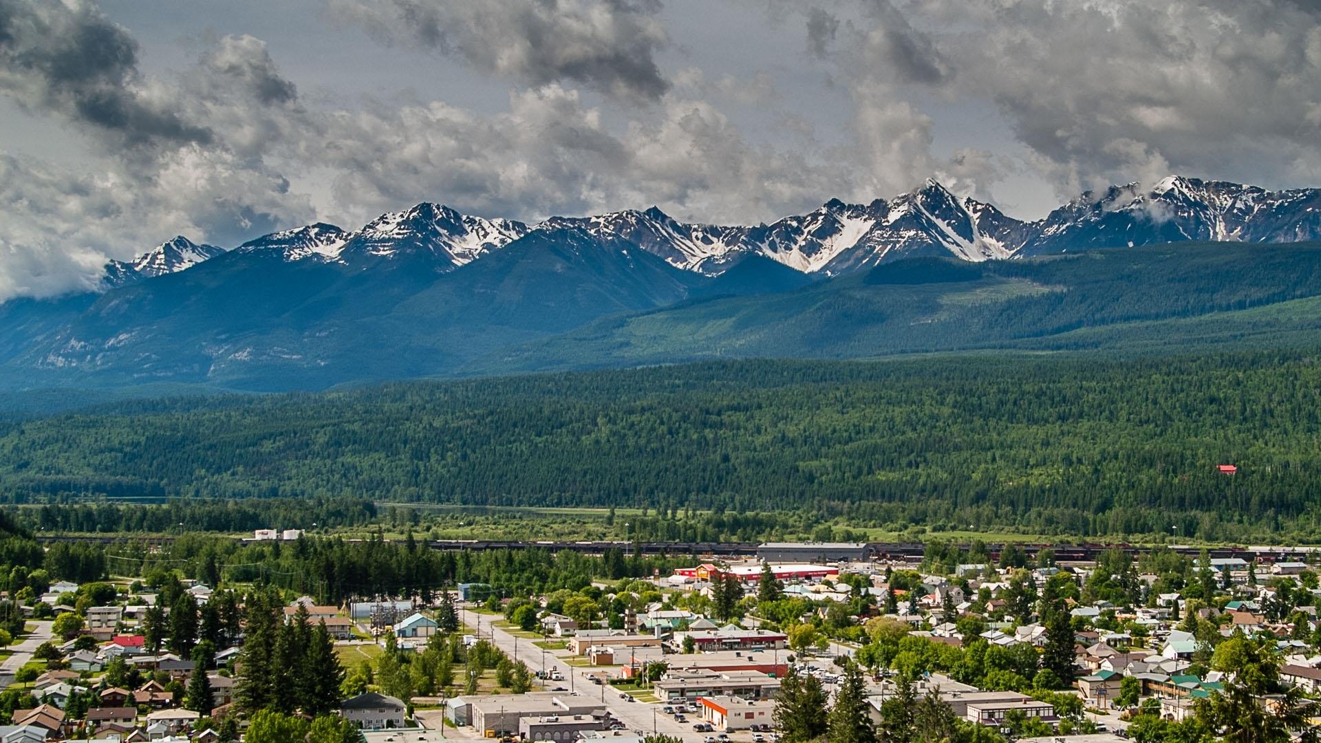 Golden, British Columbia CA